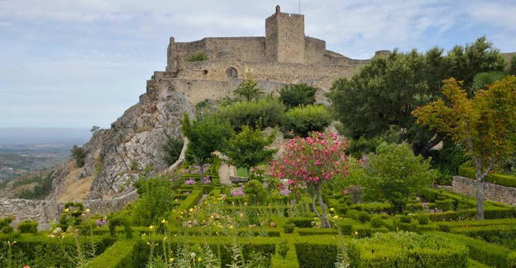 Castillo de Marvao (iStock)