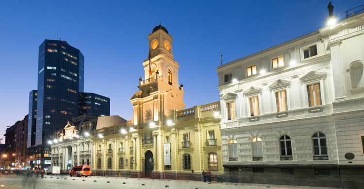 Plaza de Armas (iStock)