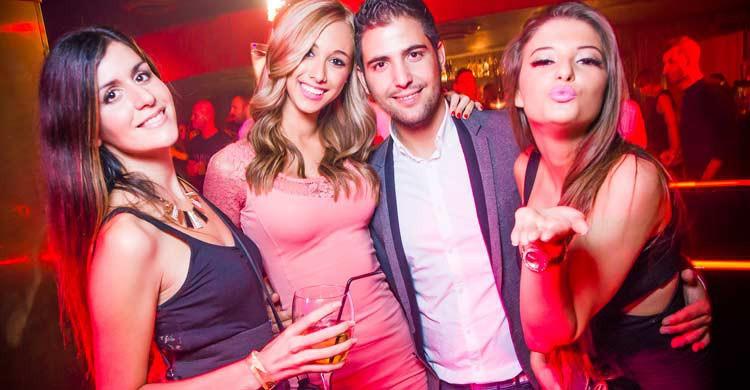Las 6 mejores discotecas de valencia el viajero fisg n La posada de las animas