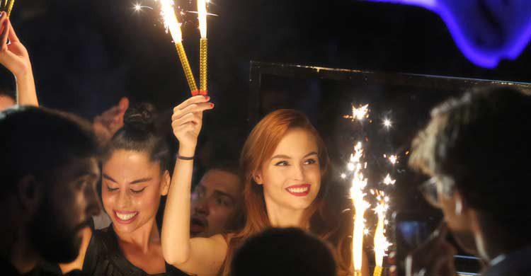 The Sutton Club es una de las discotecas más conocidas de Barcelona (thesuttonclub.com)