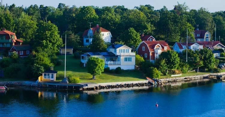Vaxholm (iStock)