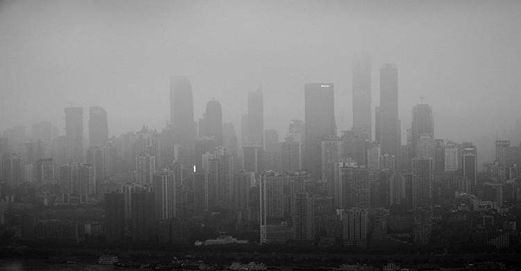 Chongqing, China (Yeung Ming, Flickr)