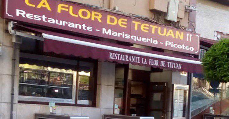 La Flor de Tetuán (https://es-es.facebook.com/pages/La-Flor-de-Tetu%C3%A1n/180080855337111)