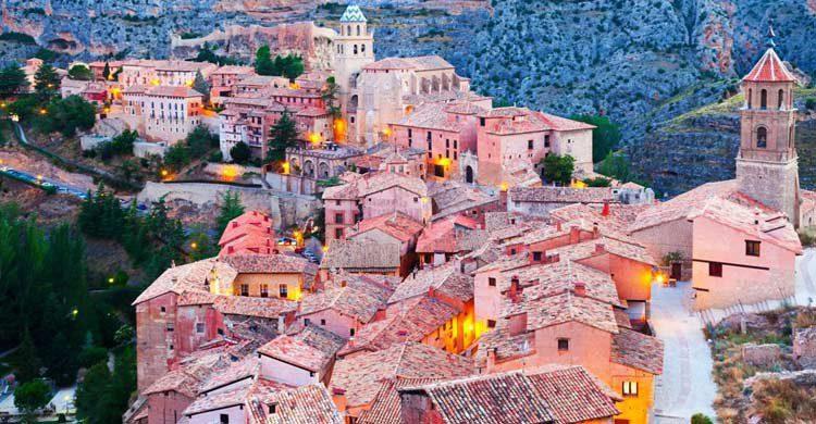 Albarracín (turismodearagon.com)