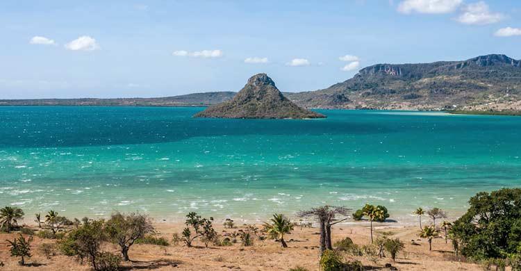 """El nombre de Madagascar procede de """"Madeigascar"""" (iStock)"""