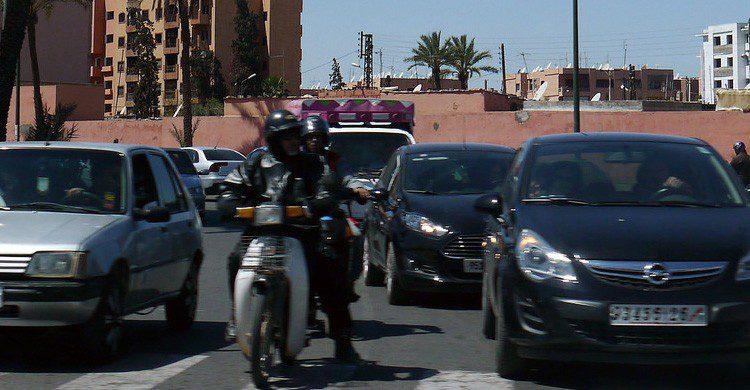 Los marroquíes son especialmente amables con los viajeros españoles (Flickr)