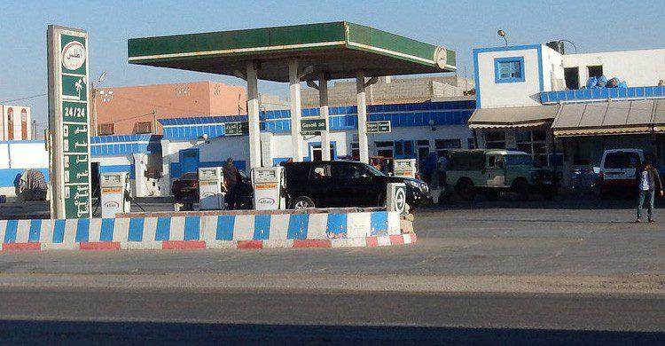 Busca gasolineras 'oficiales' para repostar (Flickr)