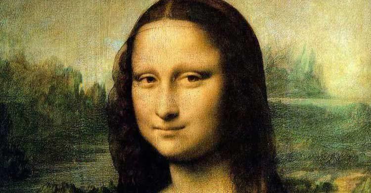 La Gioconda se exhibe en el Museo del Louvre de París (wikimedia.org)