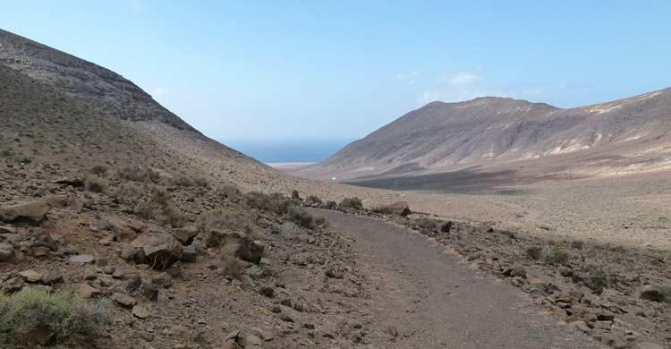 Gran Valle de Jandía (wikimedia.org)