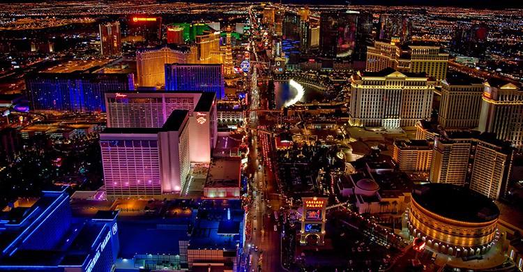 Las Vegas (Pixabay)