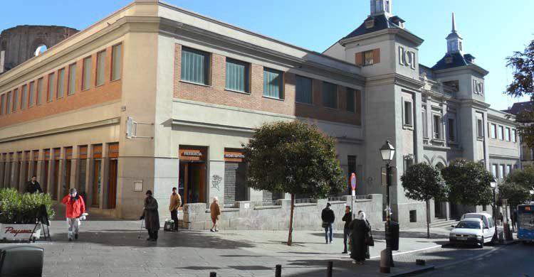 Mercado de San Fernando (wikimedia.org)