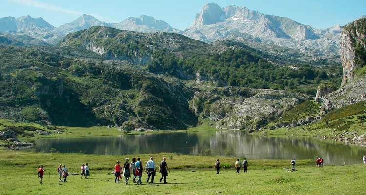 Viajes para Estudiantes a Asturias