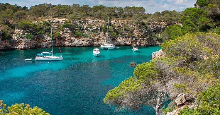 Viajes para Estudiantes a Mallorca