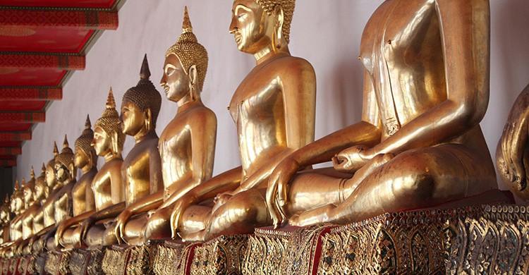 Bangkok (Pixabay)