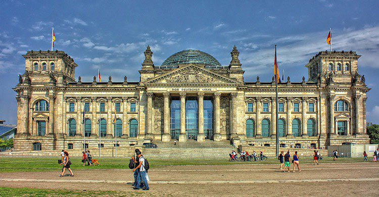 Berlín (Pixabay)