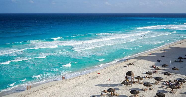 Cancún (Pixabay)