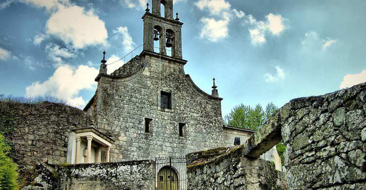 Allariz destaca por su rico patrimonio cultural (Flickr)