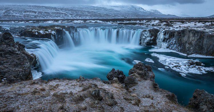 Islandia - Pixabay