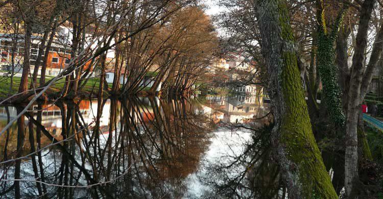 Río Arnoia (wikimedia.org)