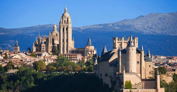 Segovia (iStock)