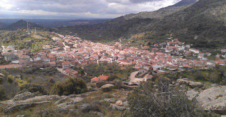 El Real de San Vicente. Nachosan (Wikipedia Creative Commons)