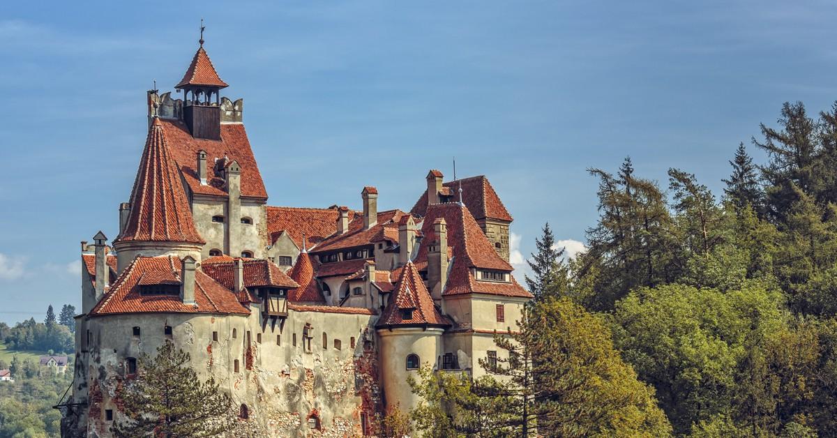5 castillos misteriosos donde pasar la noche de halloween el viajero fisg n - Donde pasar un fin de semana romantico en espana ...