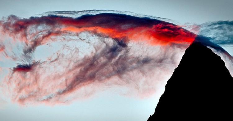 Nube sobre Fitz Roy (paristh, Foter)