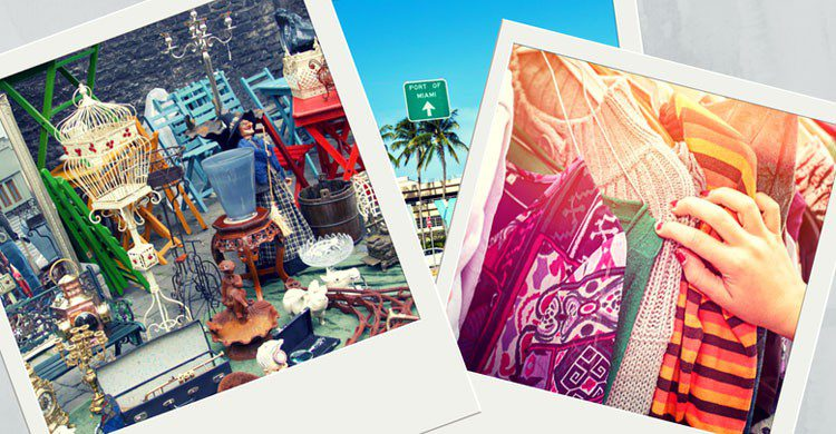 Mercadillos Miami (iStock)