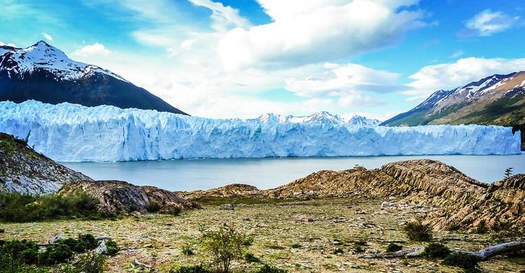 Glaciar Perito Moreno (Doug Scortegagna)