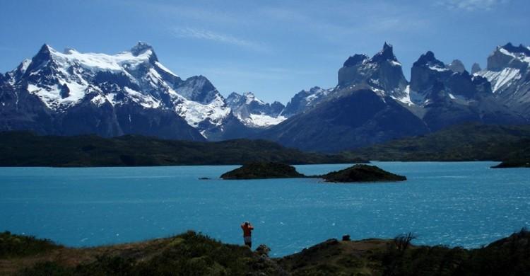 Parque Nacional Torres del Paine (fra.ps, Foter)