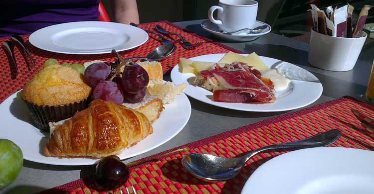 La opción del bed & breakfast es especialmente recomendable en Londres (wikimedia.org)