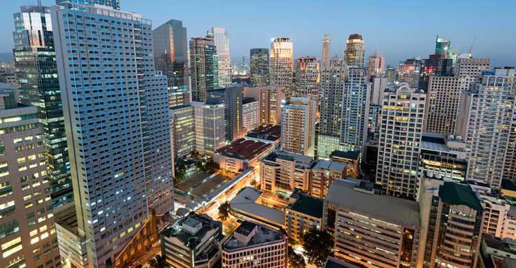 Manila (iStock)