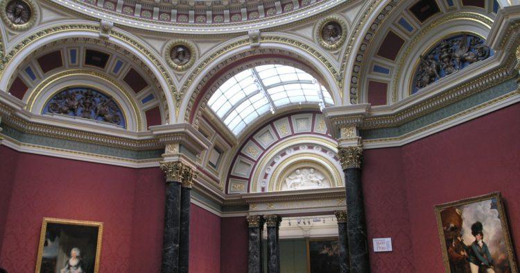 National Gallery (wikimedia.org)
