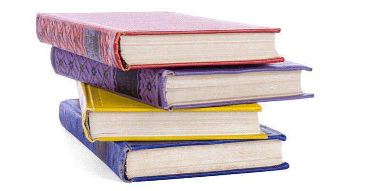 Libros. Rose_Carson (iStock)