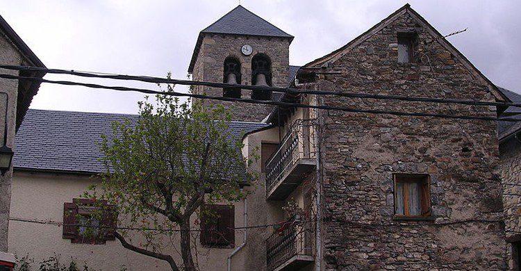 Hoz de Jaca (wikimedia.org)