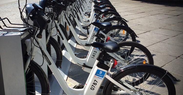 Revisa el estado de la bicicleta antes de moverte en bici por la ciudad (wikimedia.org)