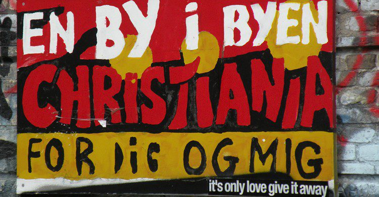 Christiania (pcambraf, Foter)