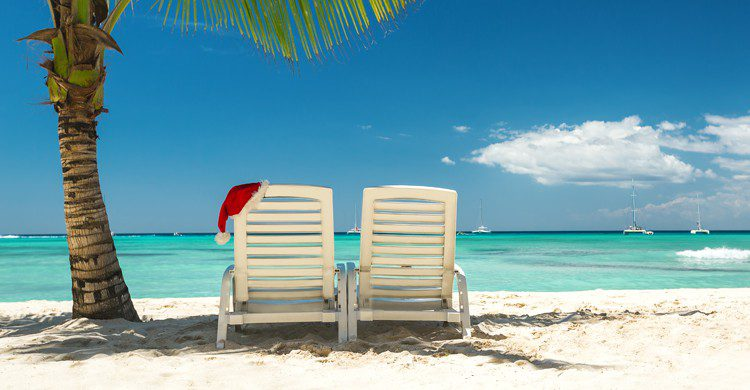 Punta Cana (iStock)