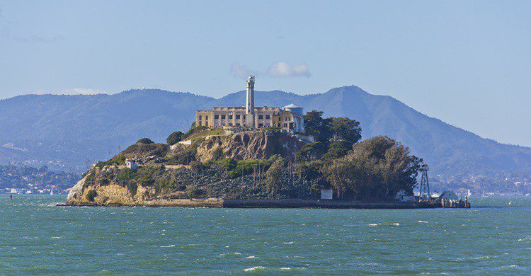 Isla de Alcatraz. Melg-photography (iStock)