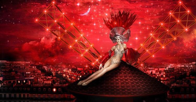 Imagen promocional (Le Moulin Rouge, Facebook)