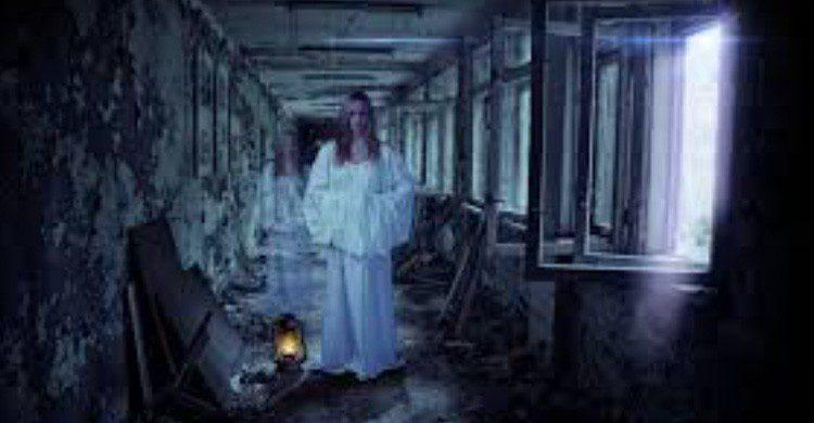 monjas fantasmas Reina Sofía (pixabay)