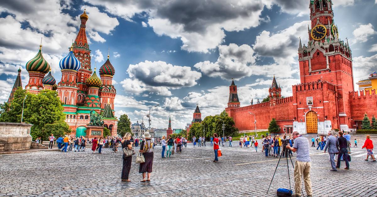 ▻ Las 10 ciudades más bonitas de Rusia - El Viajero Fisgón