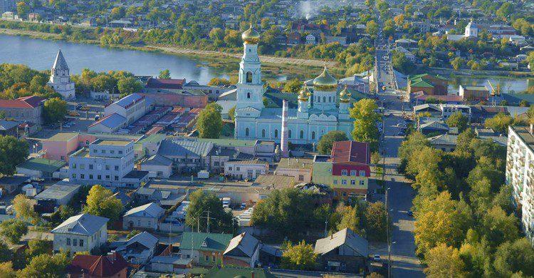 Samara (wikimedia.org)