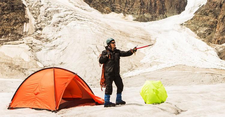 La seguridad en la montaña empieza con una correcta planificación previa (iStock)
