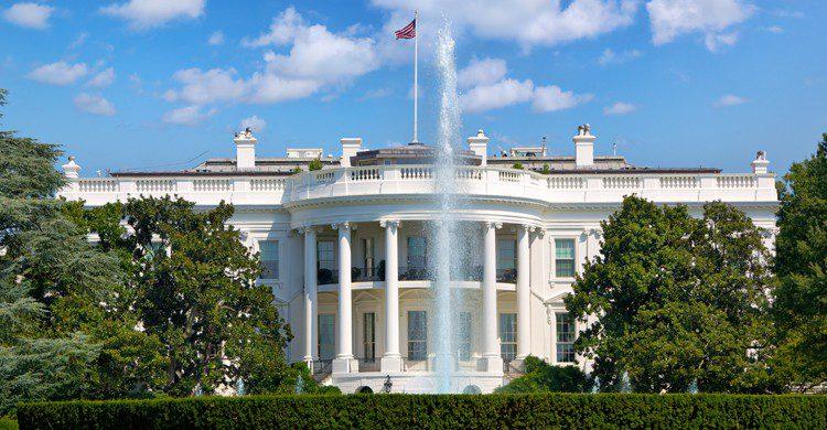 Donald Trump será investido presidente de los Estados Unidos el próximo 20 de enero (iStock)