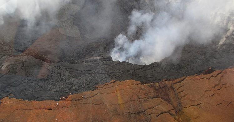 Kilauea (D. A. Lewis, Foter)