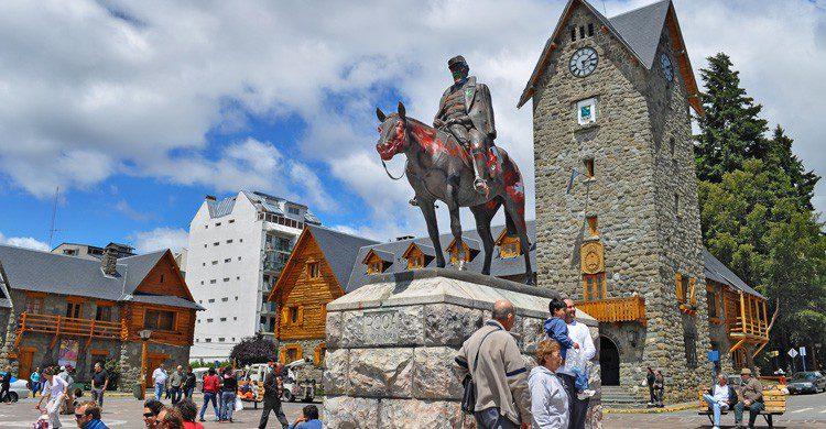 Bariloche (Istock)