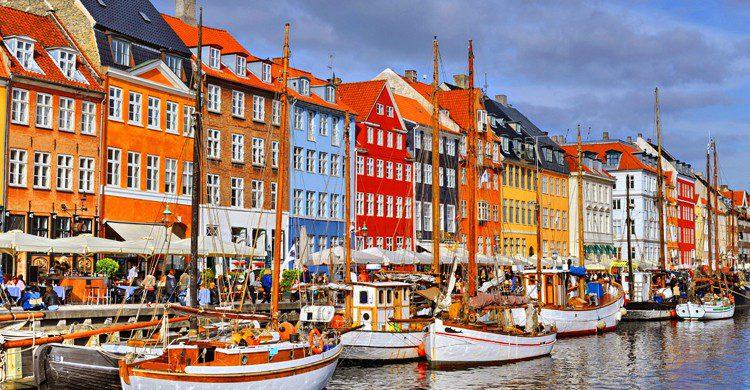 Copenhague (iStock)