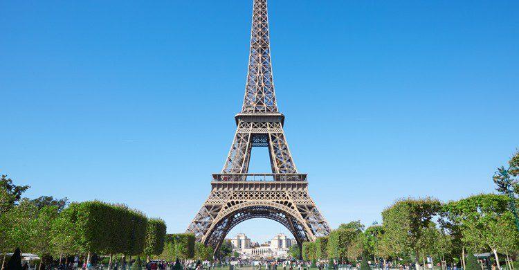 París (iStock)