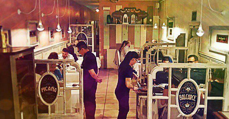 Restaurante Todo Pasa (https://www.facebook.com/TodoPasaBarcelona/photos/?ref=page_internal)
